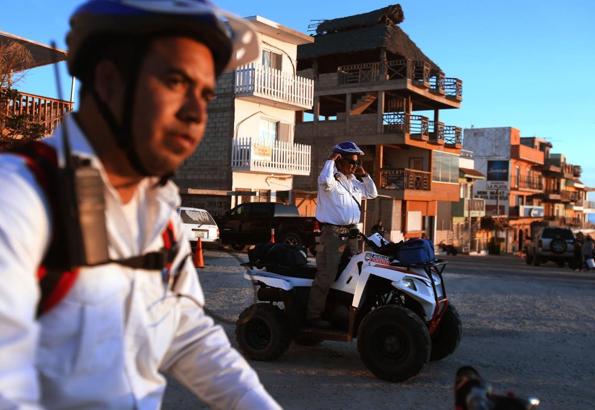 Puerto Penasco Tourism Auxiliary Unit