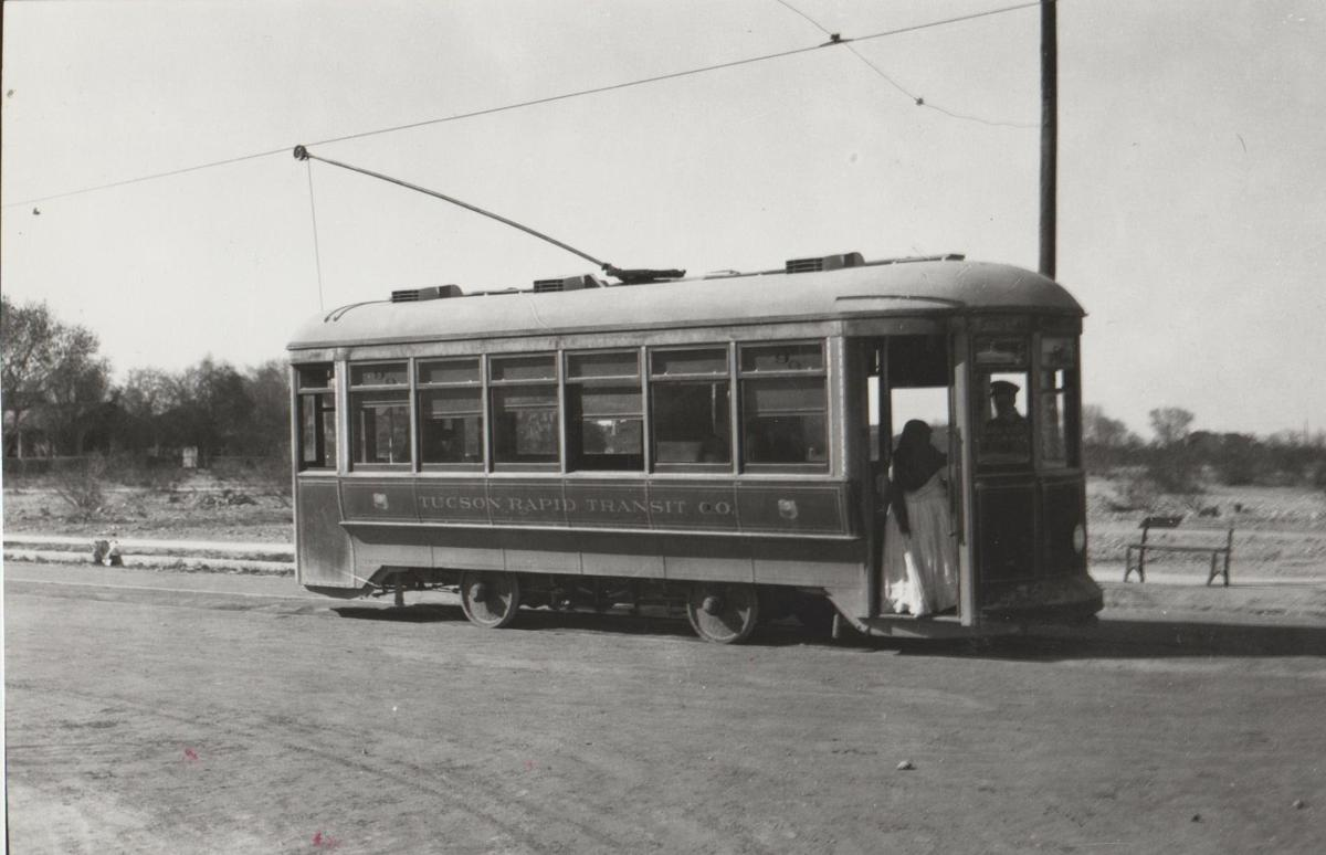 Tucson rapid transit