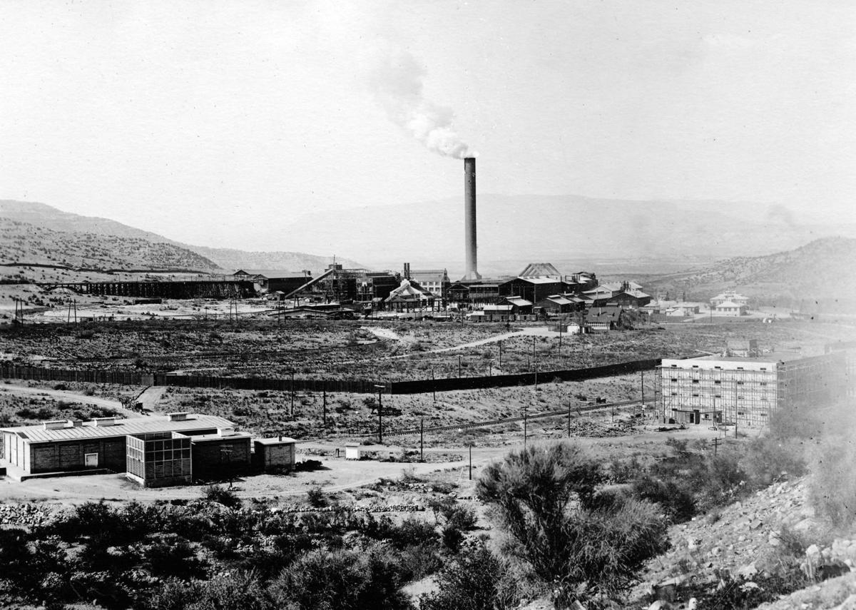 Clarkdale was state's first master-planned community ...