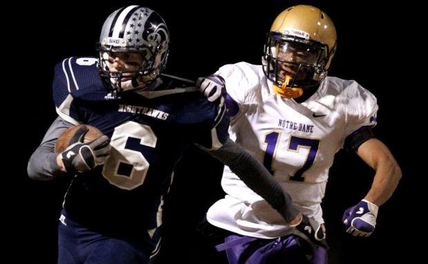 Arizona Football: Ex-Ironwood Ridge star Matthews to walk on with UA football