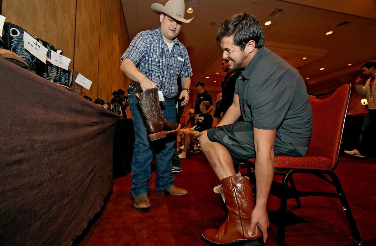 Arizona Bowl Boots