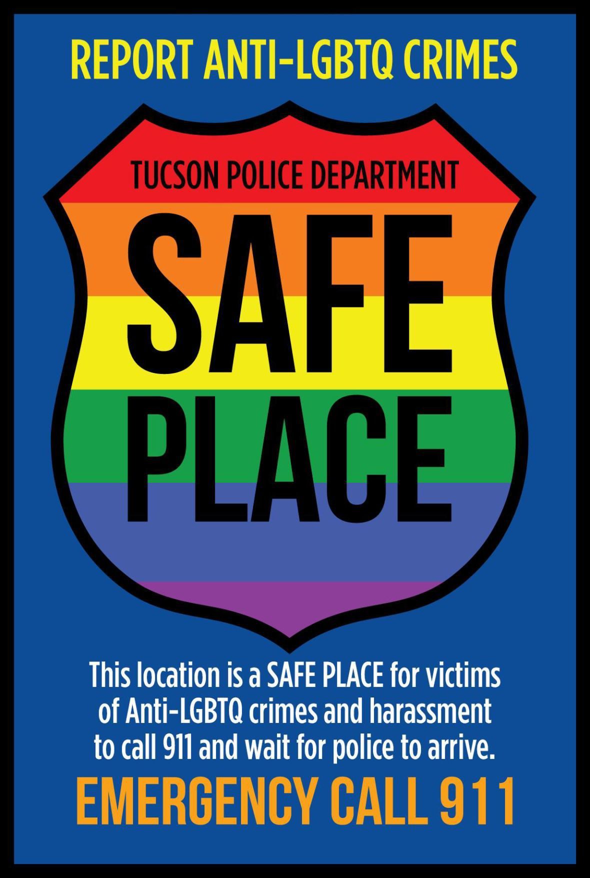 Program to aid victims of hate crimes to be revived by Tucson