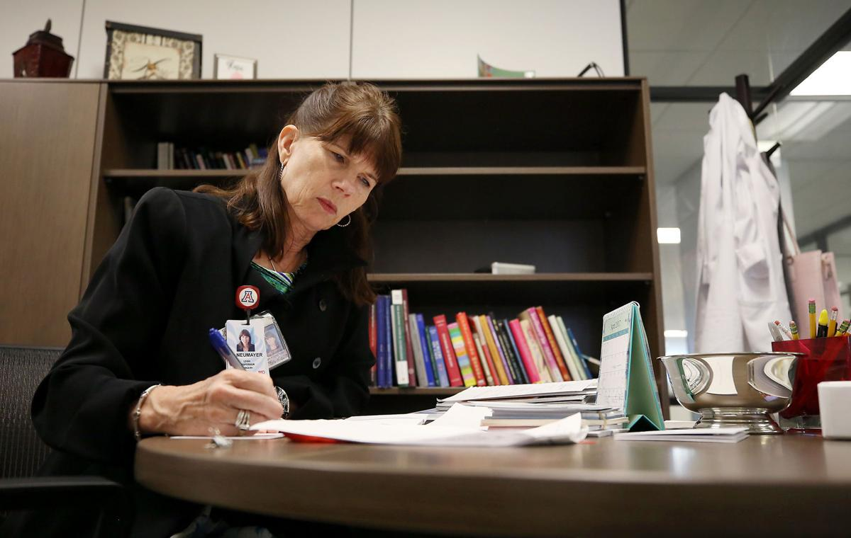 Dr. Leigh Neumayer