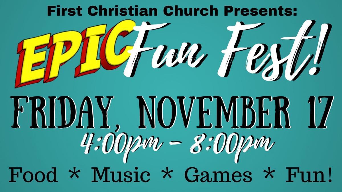 Epic Fun Fest