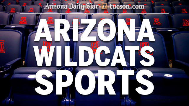 Arizona Wildcats sports logo — generic