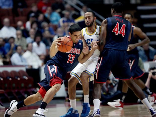 UA vs. UCLA