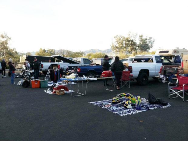 Harley Swap goes beyond road tales