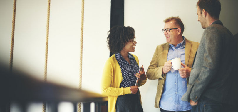 Navigating controversial topics in the workplace