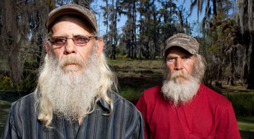 Swamp People Star Dies Whats On Tv Tucsoncom