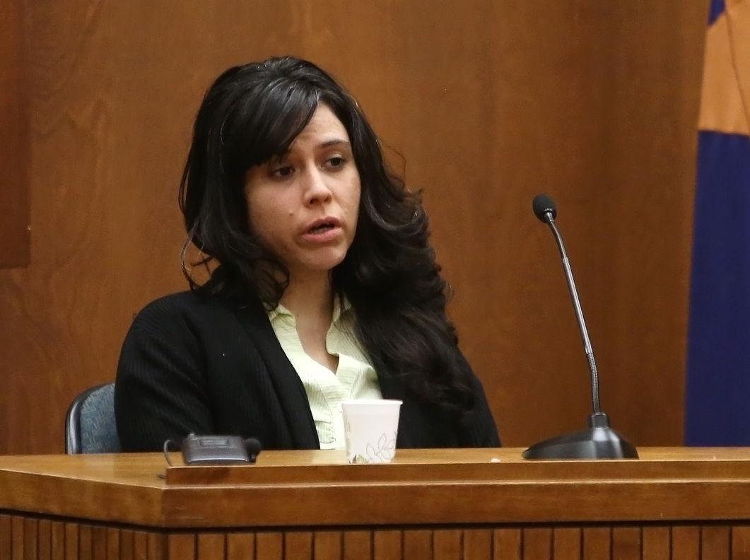 Richter trial