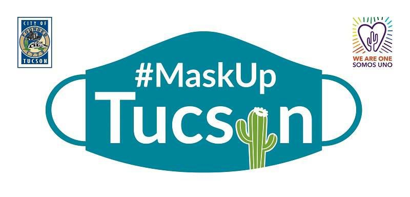 Mask up Tucson