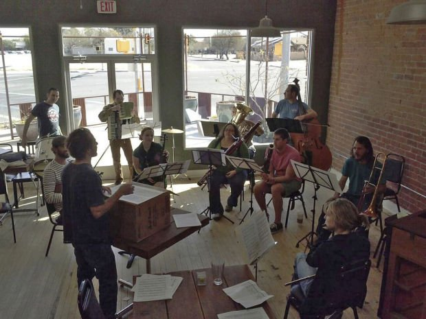 ChamberLab brings classical music to variety of audiences
