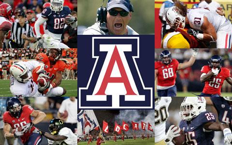 Arizona football: Morrison, Denker, 'D' light it up in Phoenix