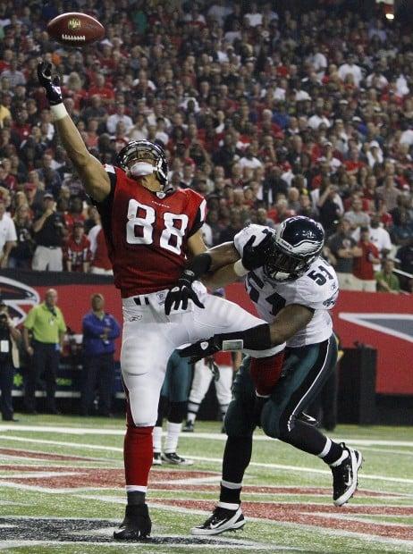Falcons 35, Eagles 31: Ryan wins in Battle for Atlanta
