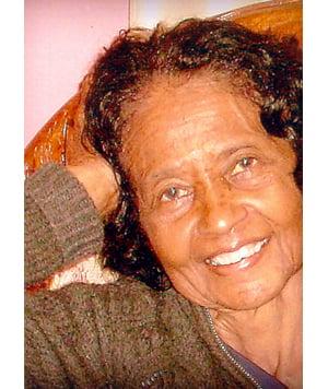 Ella Mae Guillory