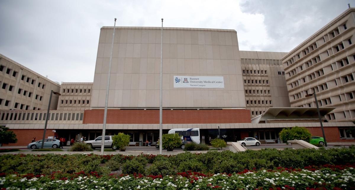 Banner UMC-Tucson