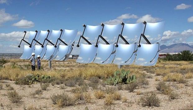 Tucson tech: Solar innovator gets $1M boost