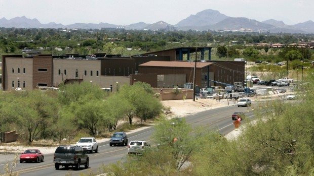 Red flags raised on city of tucson s deal to pre annex