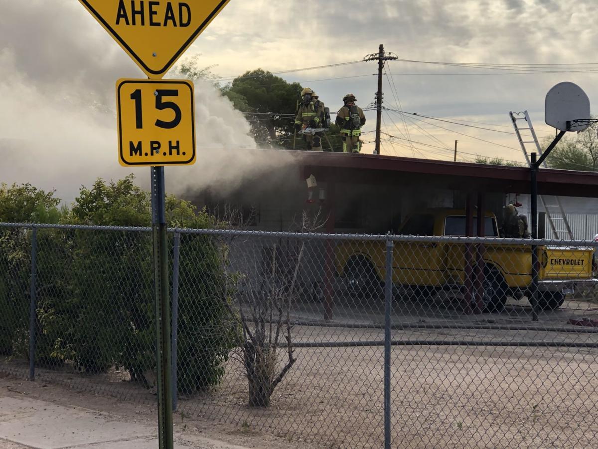 Tucson Fire
