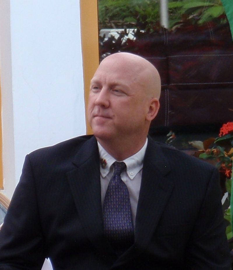 Jeffrey A. Cornish