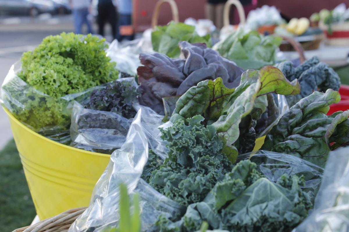 Rancho Sahuarita Market-Cindy Gardens Farm Co-op