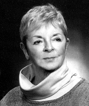 Joan Lomax Roberts