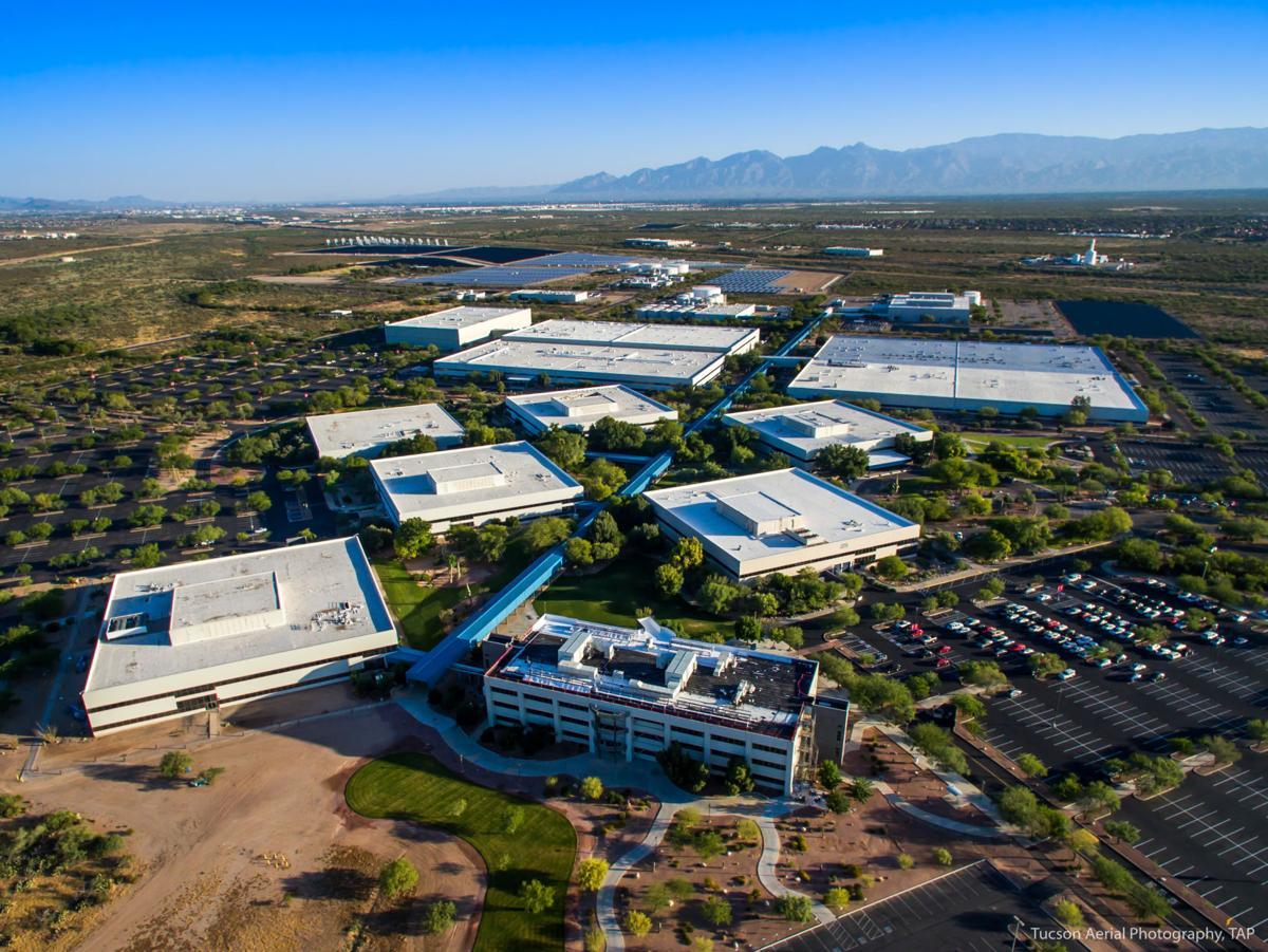The UA Tech Park