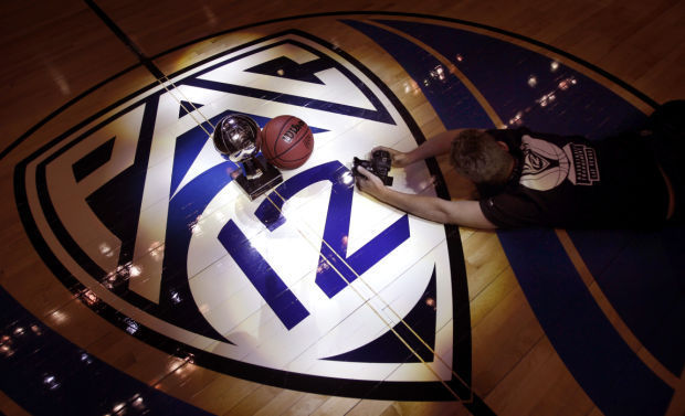 10 things about Pac-12 hoops