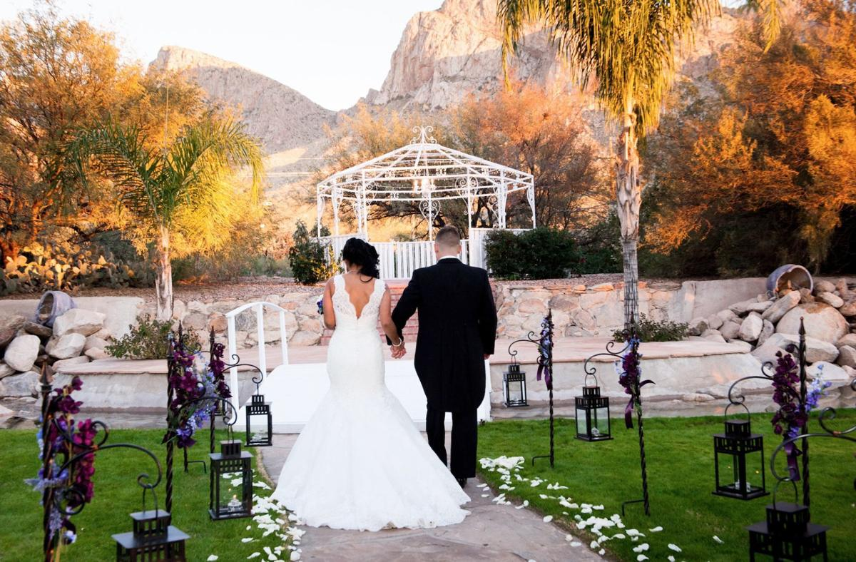 Wedding Guide The Buttes at Reflections, LLC