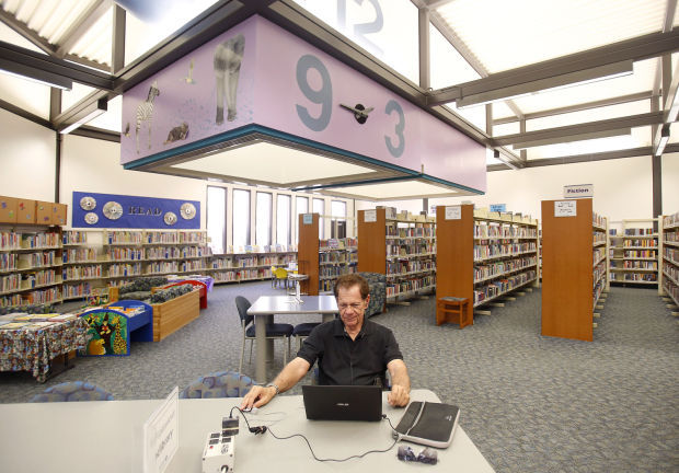 Mission Branch Public Library