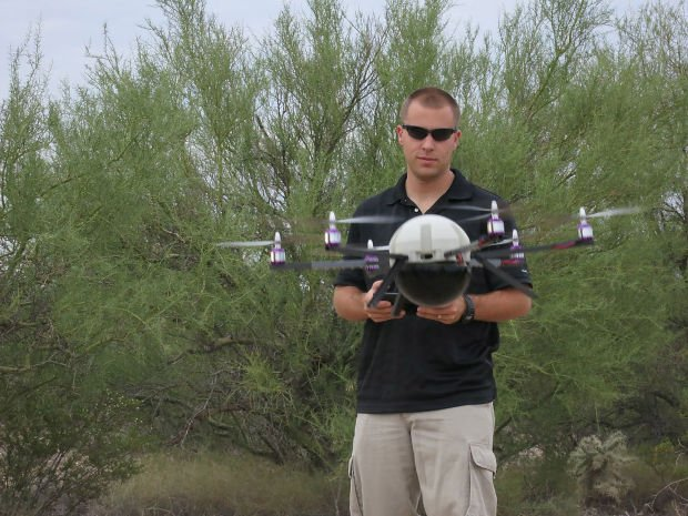 Arizona expected to see a boom in drone businesses