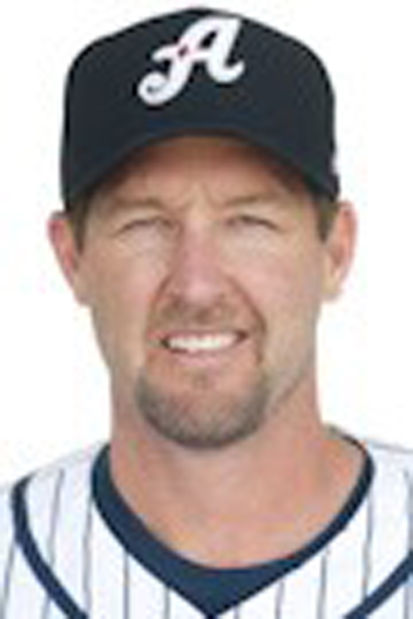 Tucson Padres: Newly signed Padre took the slow lane to pitching mound