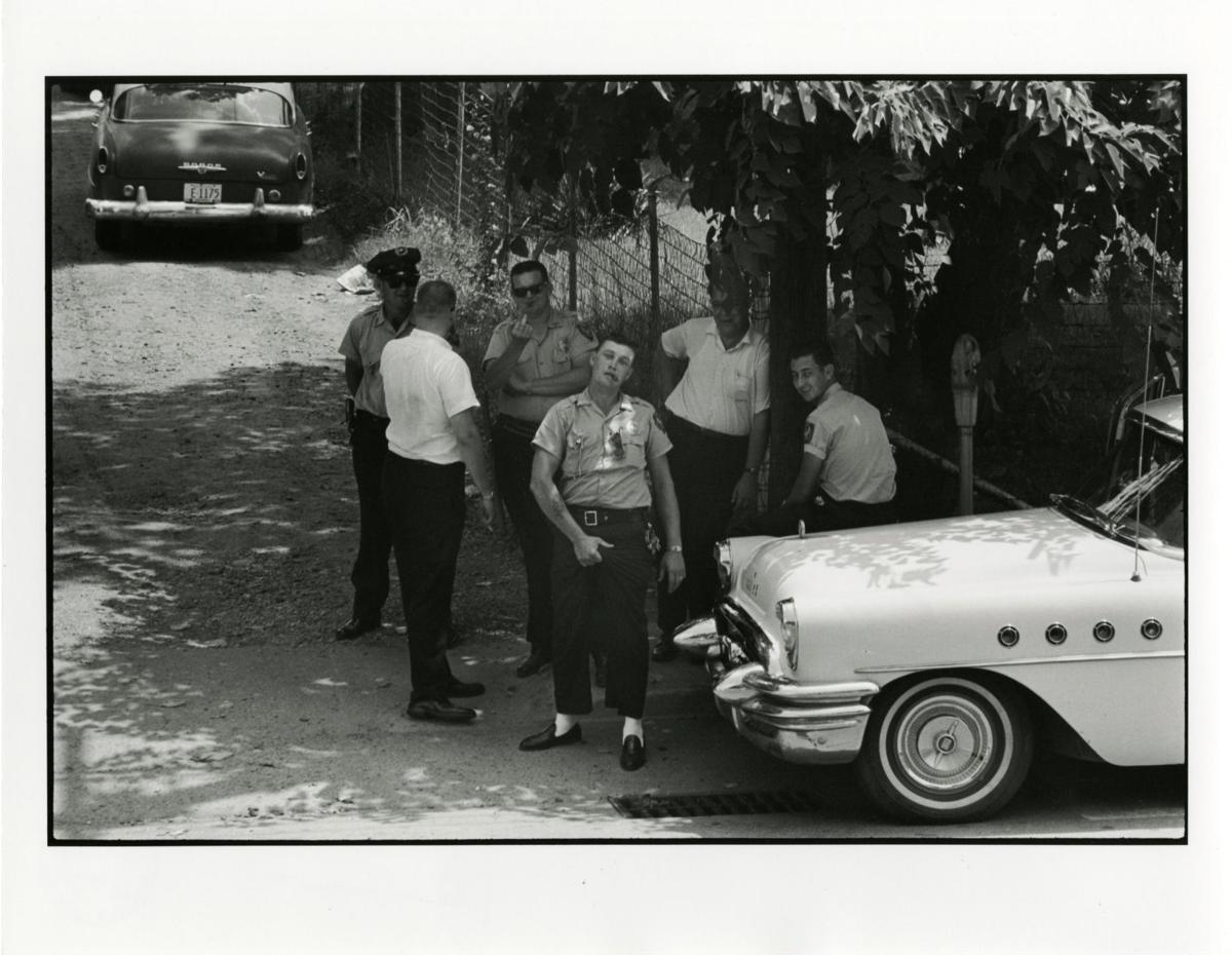 Clarksdale, Mississippi, 1963