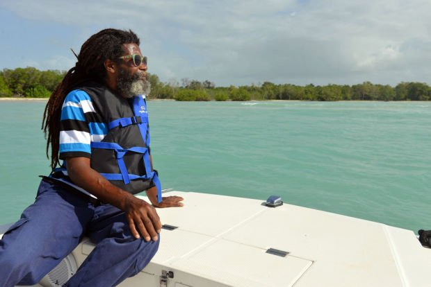 Caribbean no-fishing zones gain ground