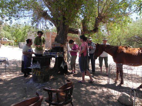 Meet the Southwest Folklife Alliance