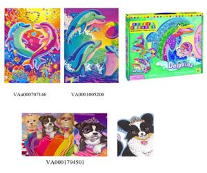 Tucson businesswoman Lisa Frank sues to protect her empire of rainbow unicorns, surfing dolphins