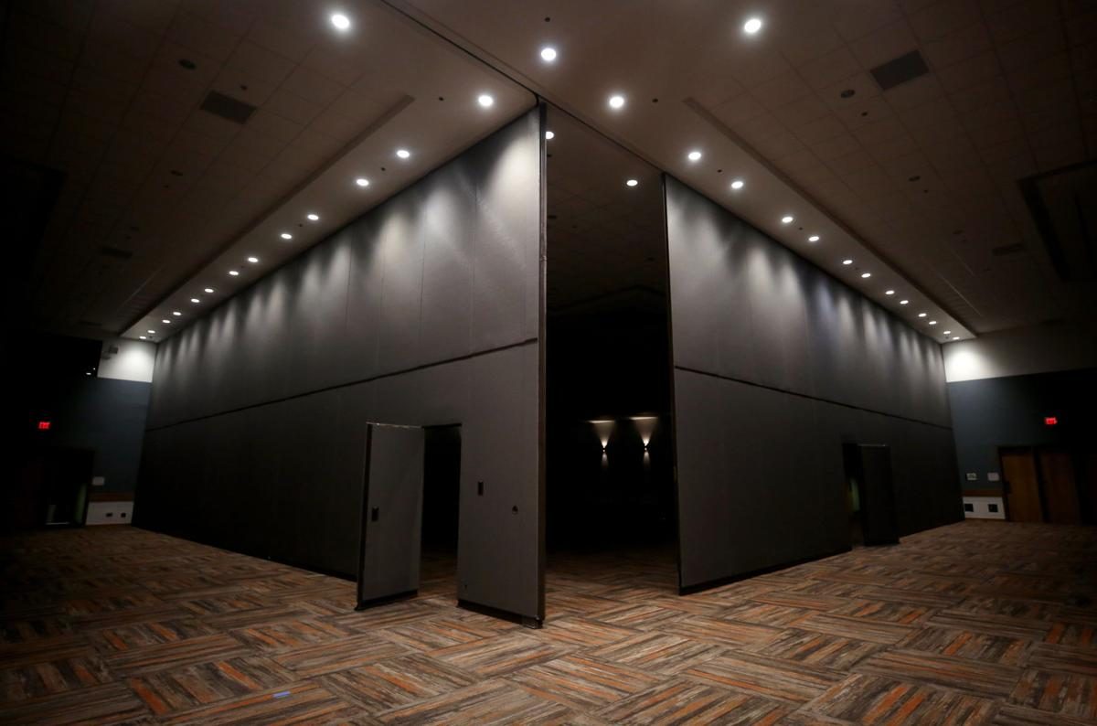 Tucson Convention Center improvements