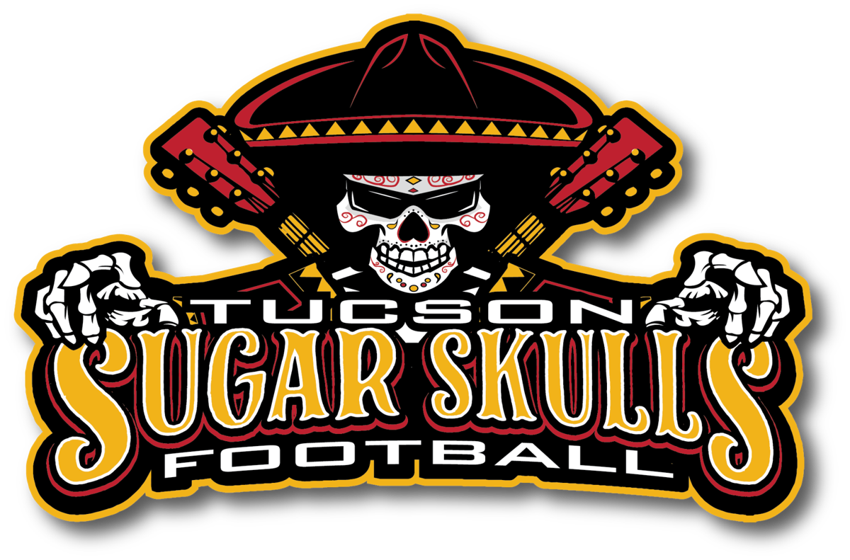 Image result for Tucson Sugar Skulls