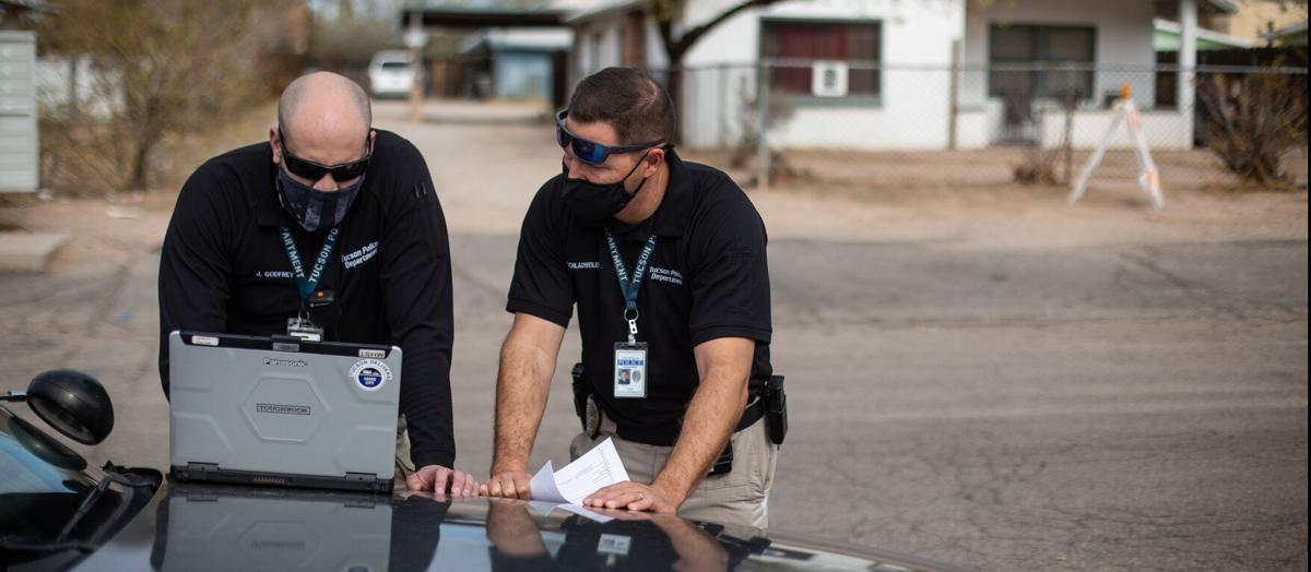 Tucson Solutions: Police visit patients, offer rides to mental health treatment