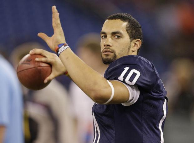 Arizona football: Scott makes 15 snaps count at Shrine game