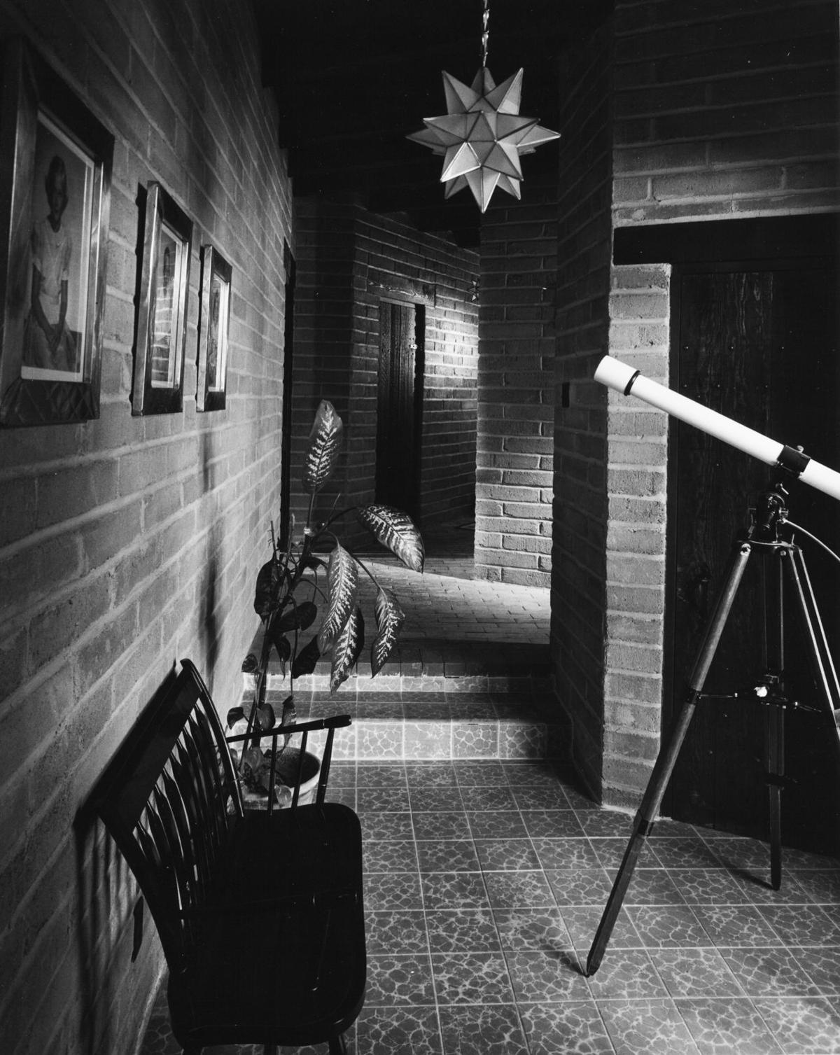 1960 photos: James Bailey family home | Tucson history and Stories ...