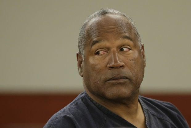 OJ returns to Las Vegas court in bid for new trial