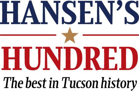 Hansen's Hundred project logo
