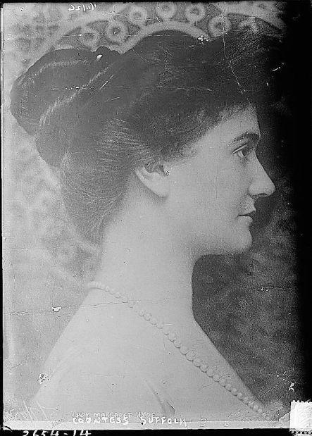 Lady Suffolk