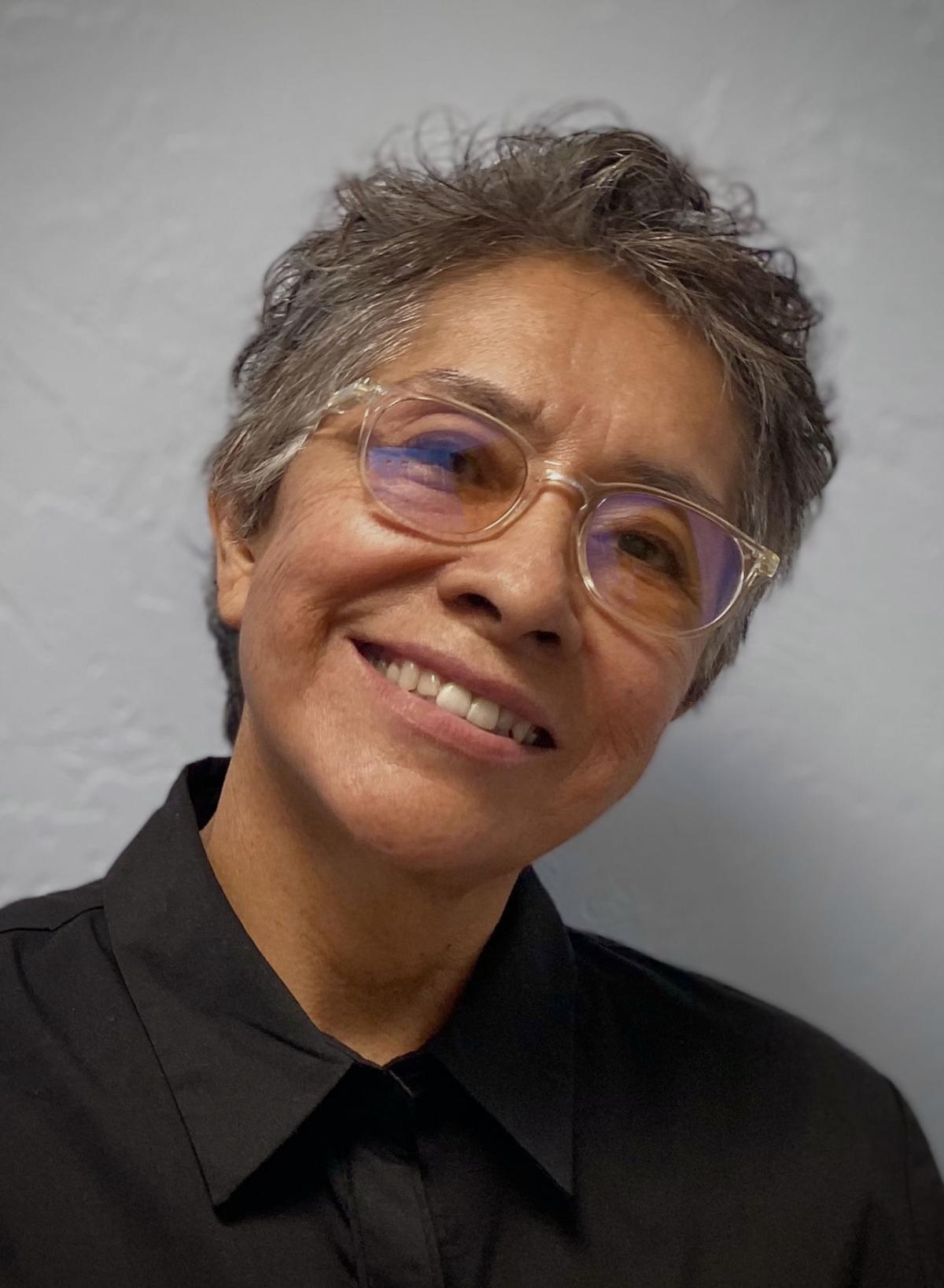 Lydia Otero