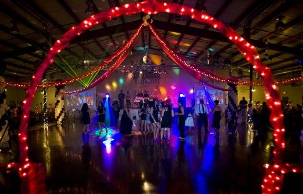 Auto Repair Chicago >> Photos: Historic El Casino Ballroom in Tucson