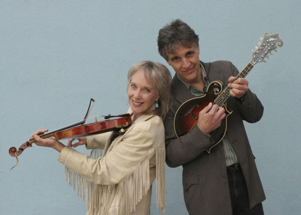 Bluegrass, folk on menu for Vail concert