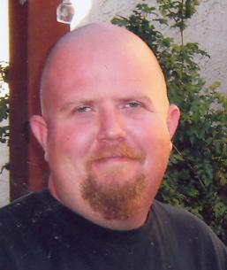 Kyle R. Redmer 3/31/1977 - 5/10/2013