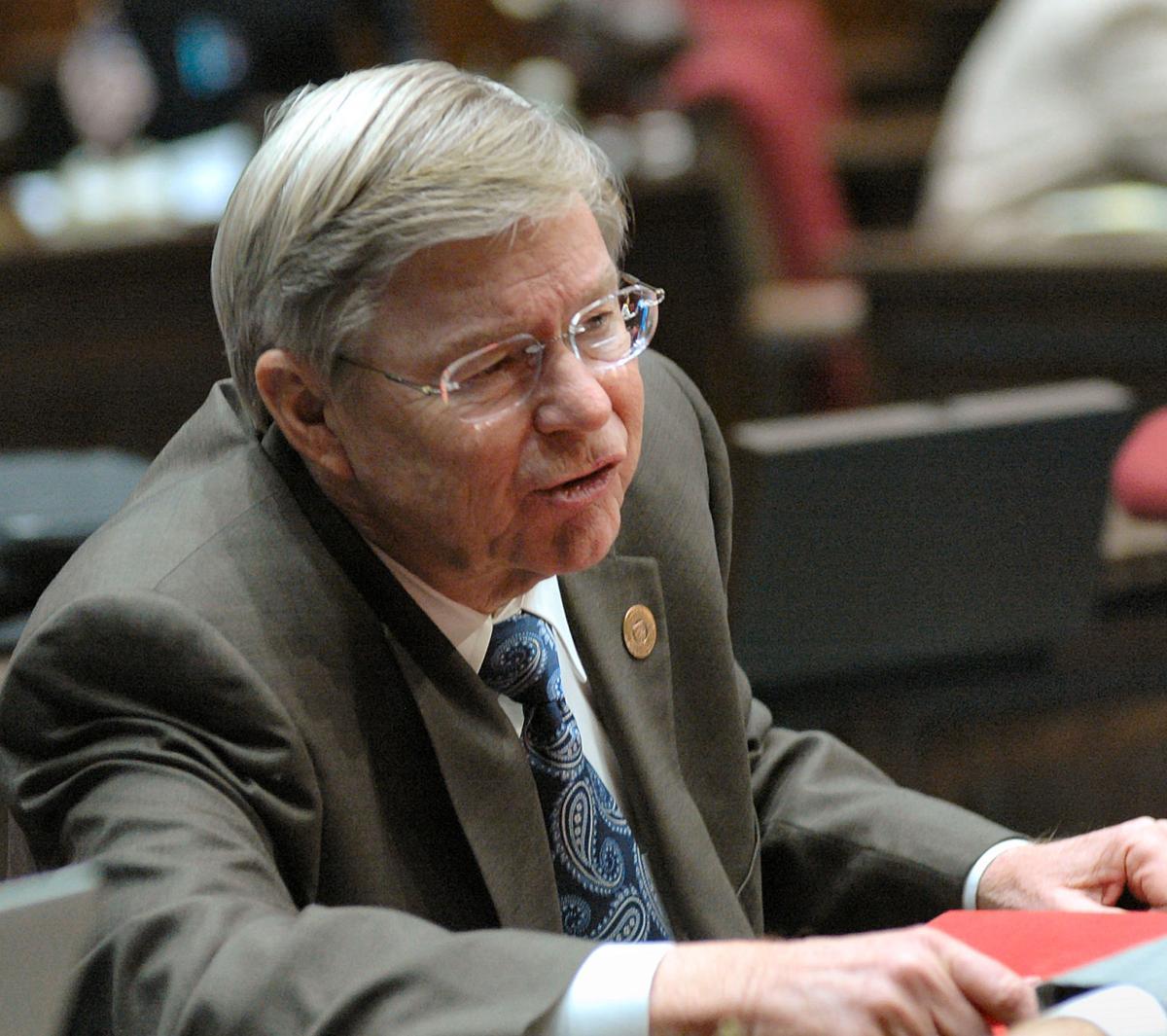 State Rep. Vince Leach, R-Tucson