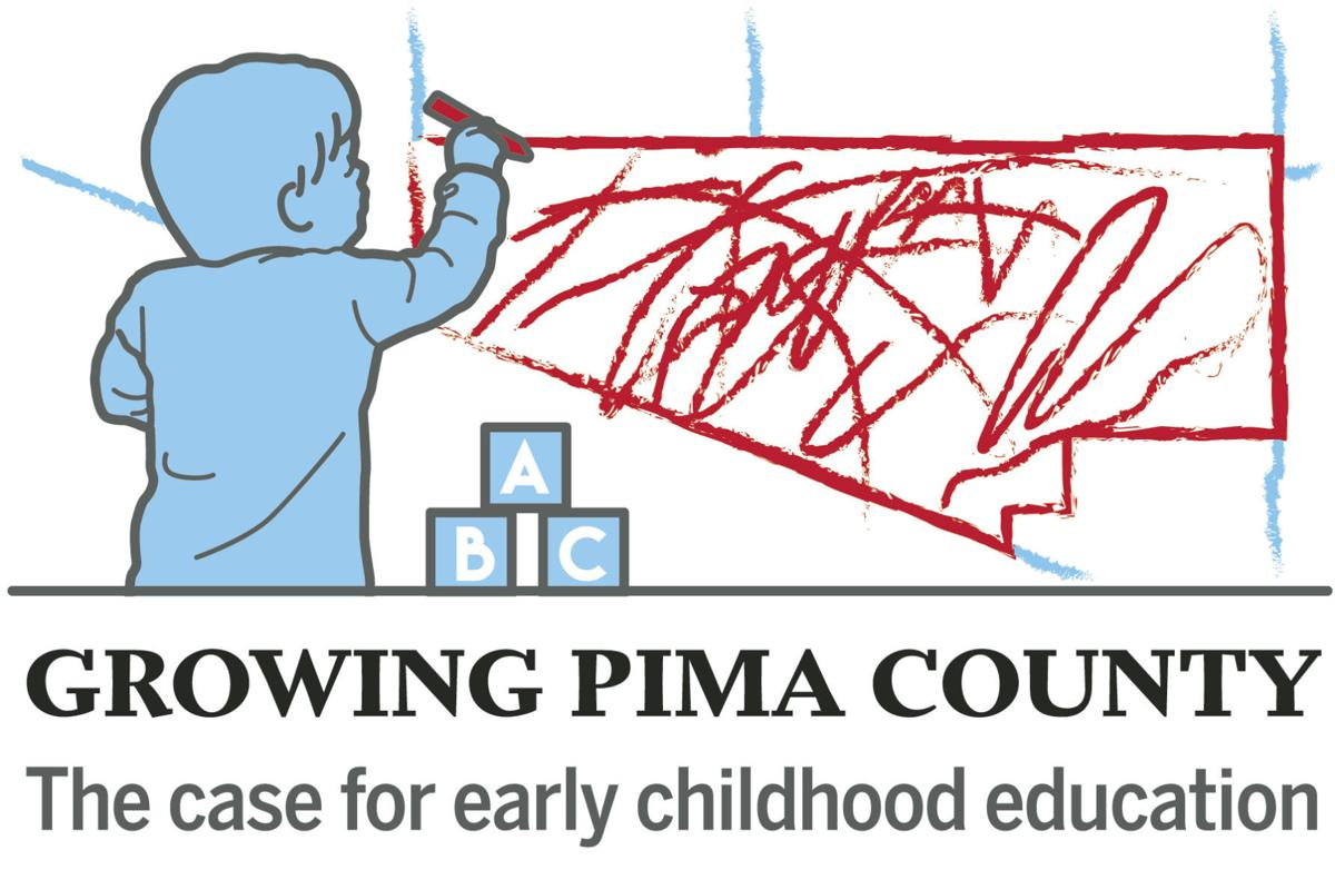 Growing Pima County: The case for early childhood education
